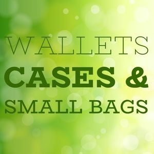 Handbags - Wallets, Cosmetic Cases, Small Bags & Pouches